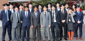 FIFPro Executive Education Programme Graduation Programme