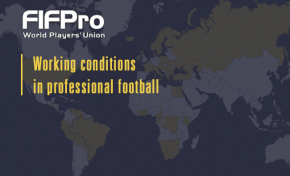 FIFPro Employment Report Image